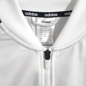 adidas Jackets & Coats - Adidas Track Jacket for Women Size Large